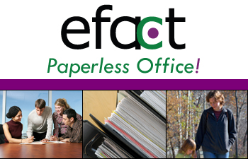 Efact: Paperless Office